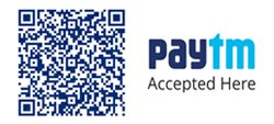 Pay by Paytm